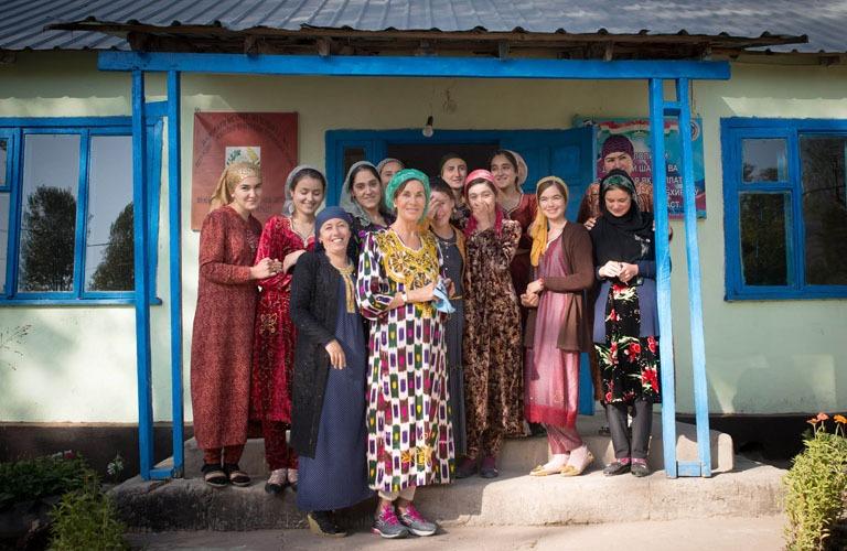 Tadschikistan teaser